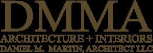 Danny Martin Architecture logo