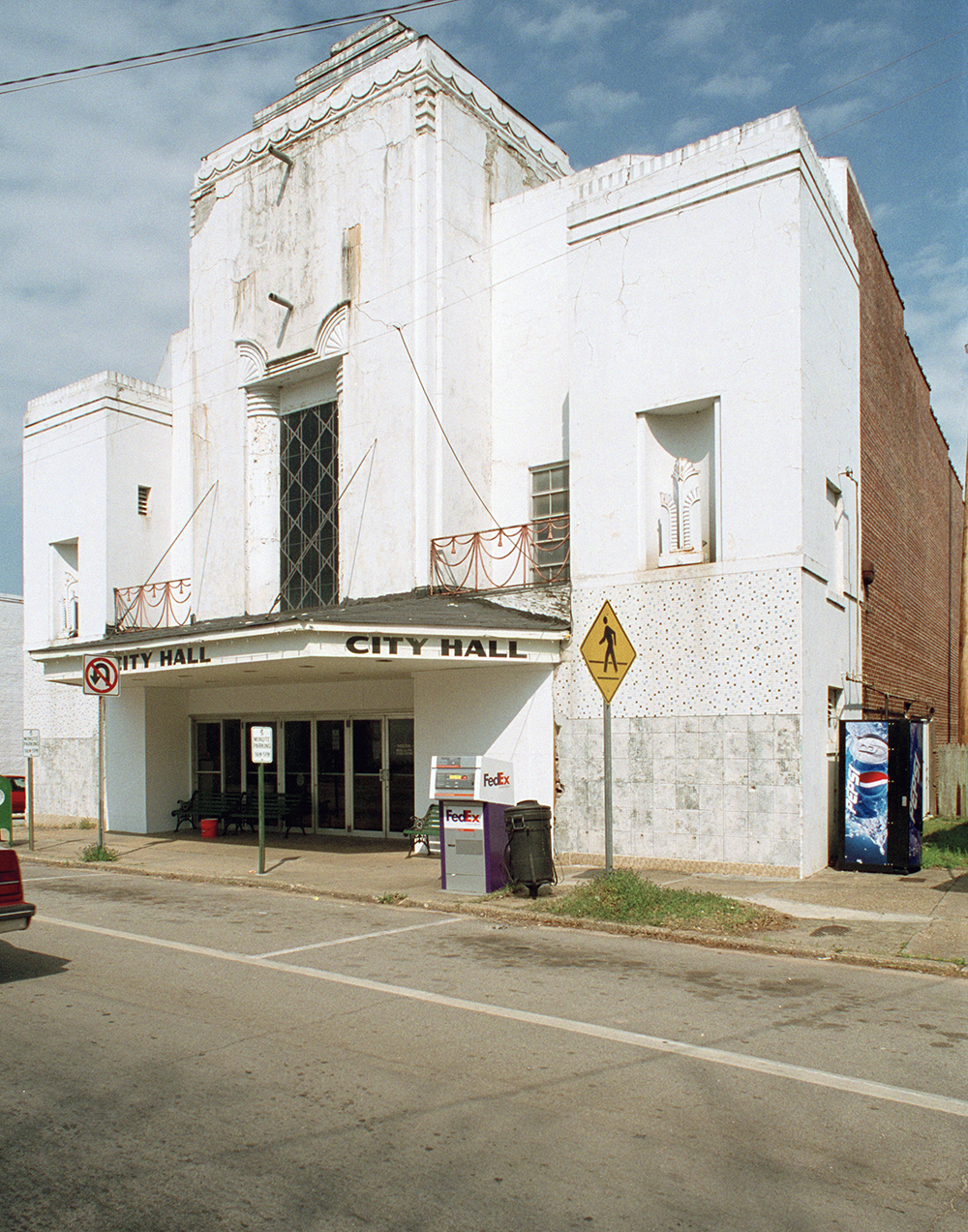 Hogansville Royal Theater 2