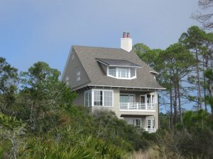 Florida panhandle Architecture - Real Estate