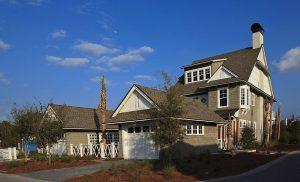 Florida panhandle Architecture - Real Estate